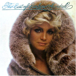 Cover image of The Best Of Barbara Mandrell