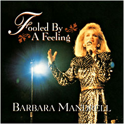 Cover image of Fooled By A Feeling