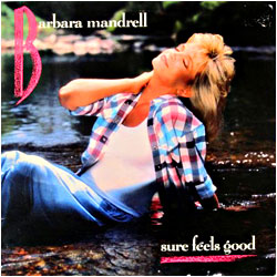 Image of random cover of Barbara Mandrell