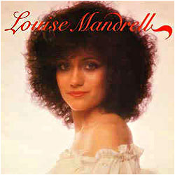 Cover image of Louise Mandrell