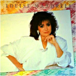 Cover image of The Best Of Louise Mandrell