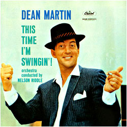 Cover image of This Time I'm Swingin'