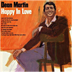 Cover image of Happy In Love