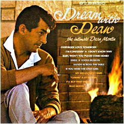 Cover image of Dream With Dean
