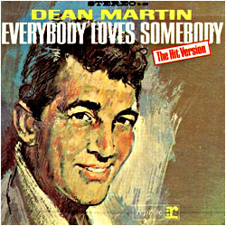 Cover image of Everybody Loves Somebody