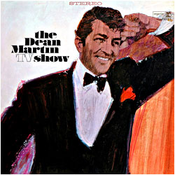 Cover image of The Dean Martin TV Show