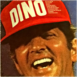 Cover image of Dino