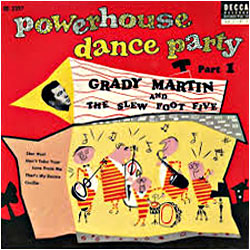 Cover image of Powerhouse Dance Party