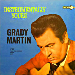 Cover image of Instrumentally Yours