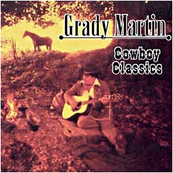 Cover image of Cowboy Classics