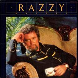 Image of random cover of Razzy Bailey
