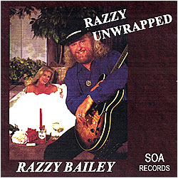 Cover image of Razzy Unwrapped