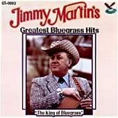 Cover image of Greatest Bluegrass Hits