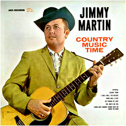 Cover image of Country Music Time