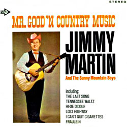 Cover image of Mr. Good'n Country Music