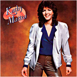 Cover image of Kathy Mattea
