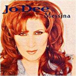Cover image of Jo Dee Messina