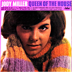 Cover image of Queen Of The House