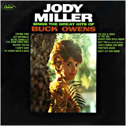 Cover image of Great Hits Of Buck Owens