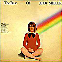 Cover image of The Best Of Jody Miller
