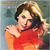 Cover image of The Nashville Sound Of Jody Miller