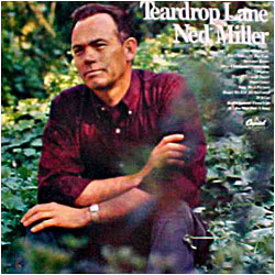 Cover image of Teardrop Lane