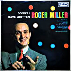 Cover image of Roger Miller