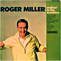 Cover image of Walkin' In The Sunshine
