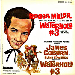 Cover image of Waterhole No. 3