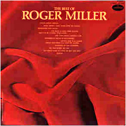 Cover image of The Best Of Roger Miller