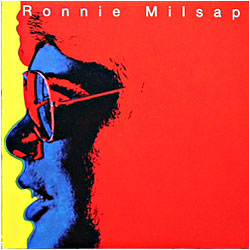 Cover image of Ronnie Milsap