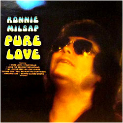 Cover image of Pure Love
