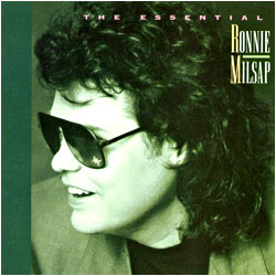Cover image of The Essential Ronnie Milsap
