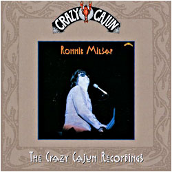 Cover image of The Crazy Cajun Recordings