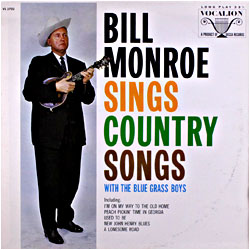 Cover image of Country Songs