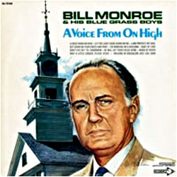 Cover image of A Voice From On High