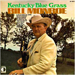 Cover image of Kentucky Blue Grass