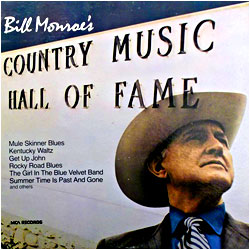 Cover image of Country Music Hall Of Fame