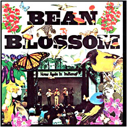 Cover image of Bean Blossom