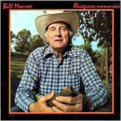 Cover image of Bluegrass Memories