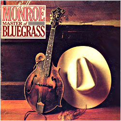 Cover image of Master Of Bluegrass