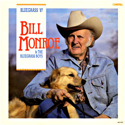 Cover image of Bluegrass '87