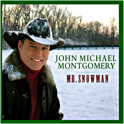 Cover image of Mr. Snowman