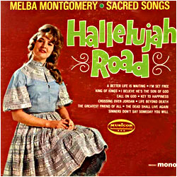 Cover image of Hallelujah Road