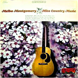 Cover image of Miss Country Music