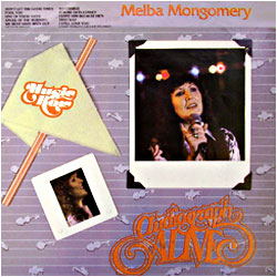 Cover image of Melba Montgomery