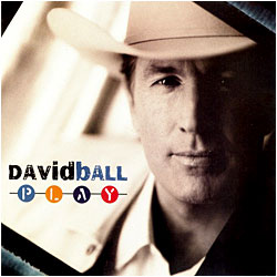 Image of random cover of David Ball
