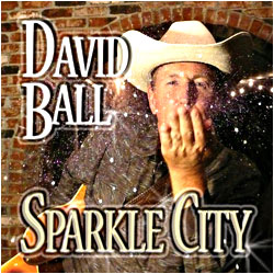 Cover image of Sparkle City