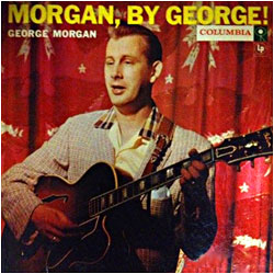 Cover image of Morgan By George