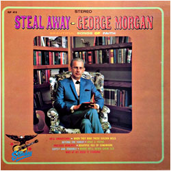 Image of random cover of George Morgan
